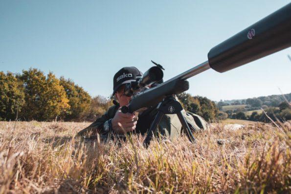 Javelin Bipod Standard