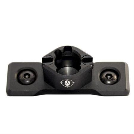 Universal M-Lok Adapter
