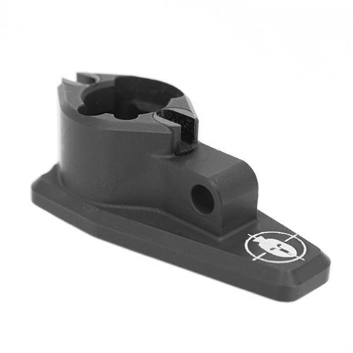 Universal Waffen Adapter