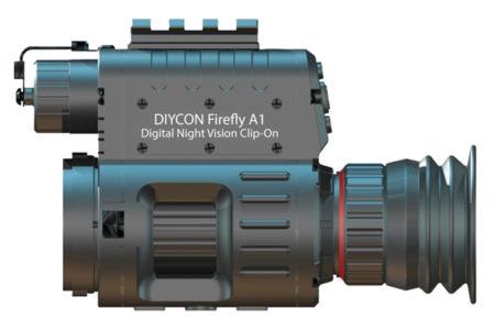 DIYCON Firefly A1
