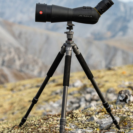 Ascent Tripod